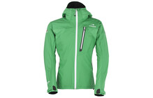 Eider Target Aero Jacket Men evergreen black